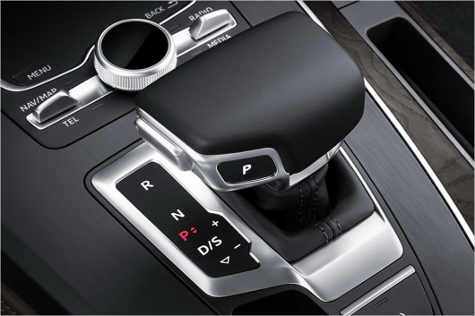 Новая Audi Q5 в деталях