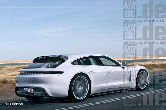 Все новые автомобили Порше до 2021 года