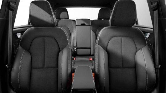 2018 Volvo XC40, новый небольшой кроссовер из Швеции: мини обзор