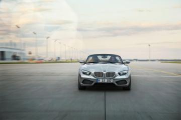BMW Z4. Z-купе BMW Z серия Все BMW Z