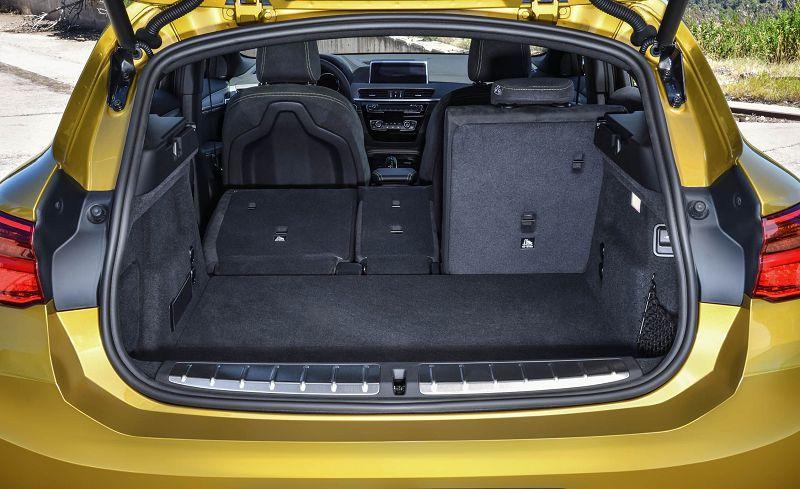Багажник BMW X2 2018