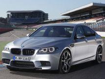 BMW M5 рестайлинг 2013, седан, 5 поколение, F10