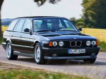 BMW M5 1992, универсал, 2 поколение, E34