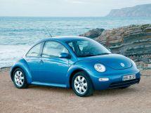 Volkswagen Beetle 1997, хэтчбек, 1 поколение, A4