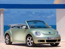 Volkswagen Beetle рестайлинг 2005, открытый кузов, 1 поколение, A4