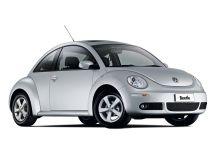 Volkswagen Beetle рестайлинг 2005, хэтчбек, 1 поколение, A4
