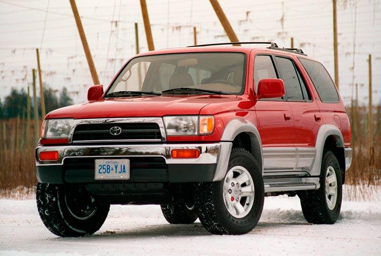 Toyota 4runner-3